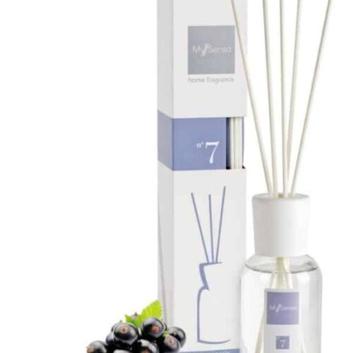 Musc-Cassis My Senso Diffuser Nr. 7
