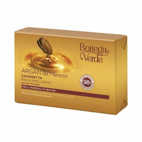 Seife mit Arganöl von Bottega Verde