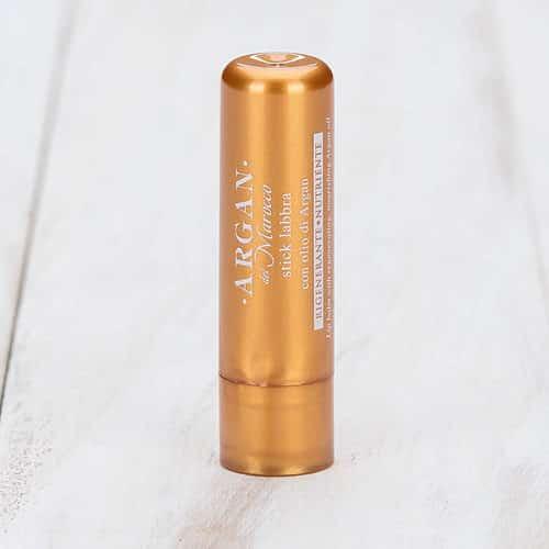 Lippenpflege mit Arganöl von Bottega Verde
