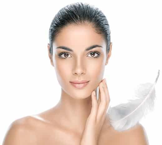 Tägliches Argan-Beauty-Ritual fürs Gesicht