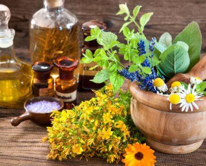 Ätherische Öle: Worauf kommt es bei der Qualität an?
