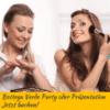 Bottega Verde Kosmetik-Party buchen