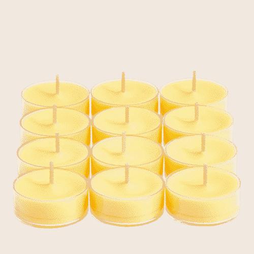Dragon-Fruit-Zest Duft-Teelichter PartyLite