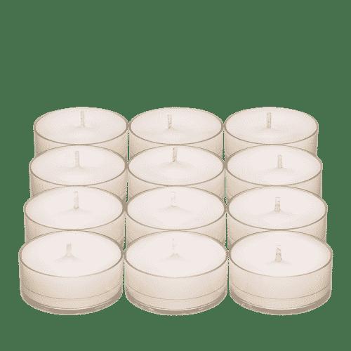 Vanille Teelichter von PartyLite