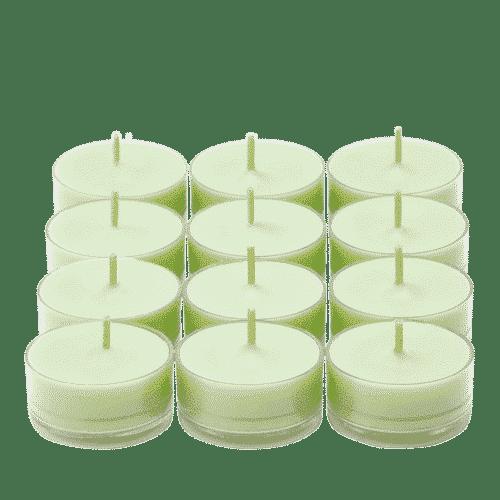 Cucumber Clementine Duft-Teelichter PartyLite