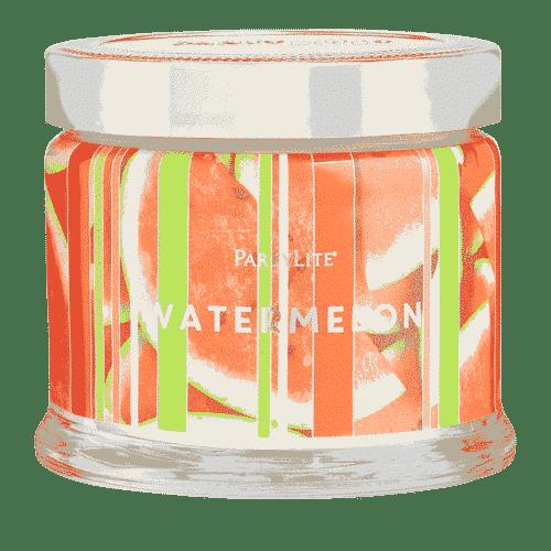 Wassermelone 3-Docht-Duftkerze PartyLite