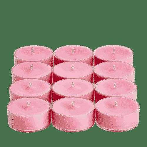 Duft-Teelichter Cherry Blossom von PartyLite