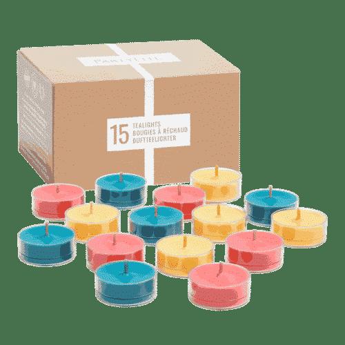 Teelicht-Box Sweet Summer PartyLite
