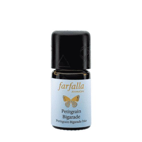 Petitgrain ätherisches Öl von Farfalla